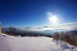 スキー 場 めいほう めいほうスキー場 ‐